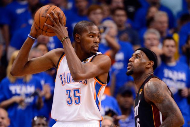 NBA Podcast: Finals Game 3 Prediction, Draft Buzz, Free Agency News