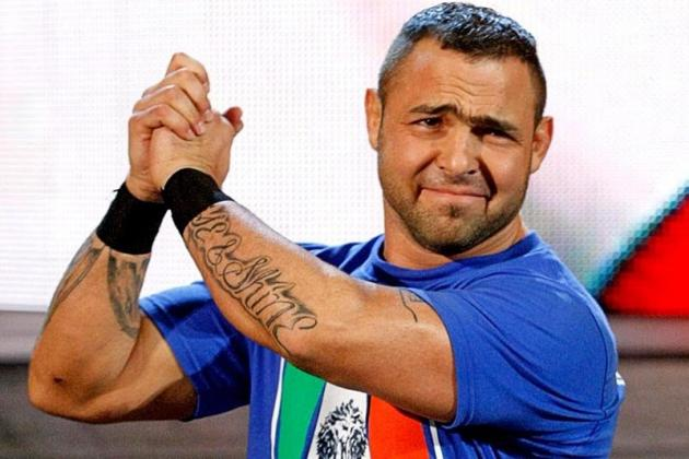 Santino: Breaking Down WWE Star's Upside, Direction and Long-Term Potential