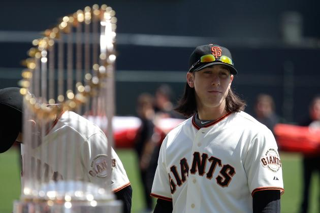 San Francisco Giants: Analyzing Tim Lincecum's Trade Value