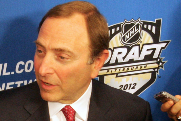Caps Enter Draft with League-High 11 Selections