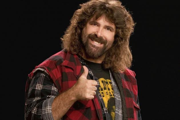 WWE: Backstage News on Triple H Being Against the Use of Mick Foley on WWE TV