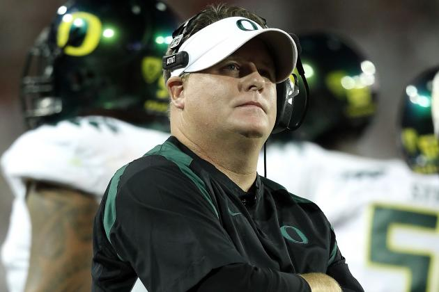 Oregon Ducks to Open Sept. 1 Against Arkansas State on ESPN