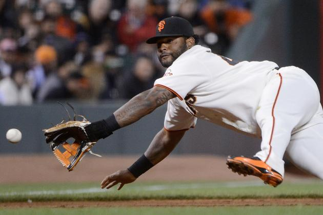 EXTRAS: Belt Stays Hot, Sandoval Impresses Bochy, Etc.