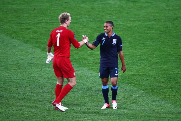 Sweden vs. England Euro 2012: Wild Win Hides Serious Issues for Three Lions