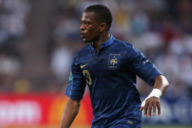 Patrice Evra Will Get One More Season to Prove His Worth to Manchester United