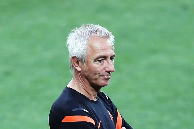 Euro 2012: What the Dutch Have to Do to Progress out of Group B