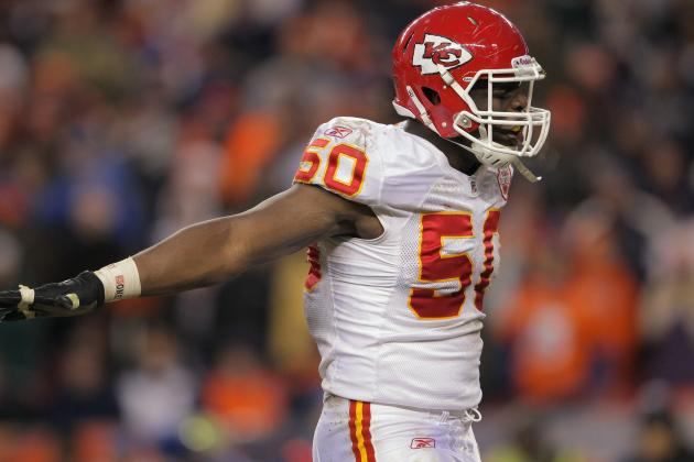 How Good Can Justin Houston Be for the Kansas City Chiefs in 2012?