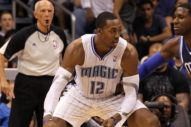 Dwight Howard's Situation Is Granted a Bit More Clarity