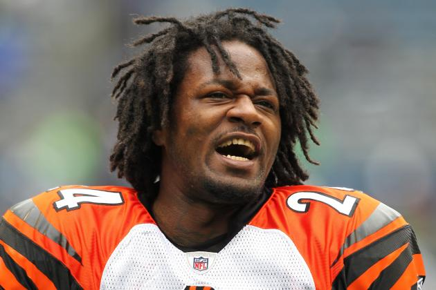 Adam 'Pacman' Jones Ordered to Pay $11.6 Million over Strip Club Incident