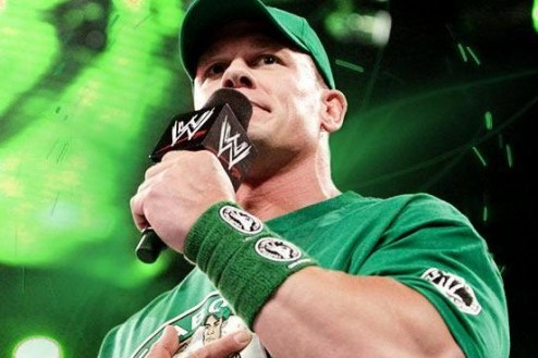 WWE No Way out 2012: Why John Cena Should Be—But Won't Be—Fired