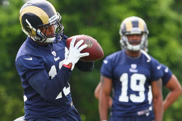 Rams Pleased with Offseason Progress