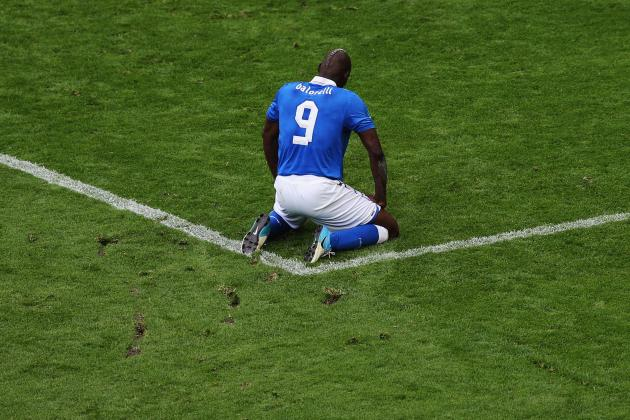 Euro 2012: On Racism Issue, Denial a Growing Trend