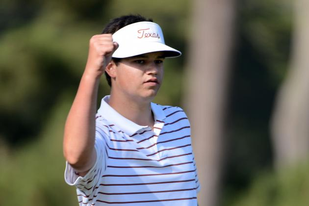 US Open Golf Scores 2012: Beau Hossler and Most Surprising Stars of Round 2