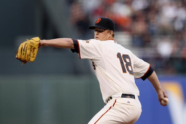 San Francisco Giants' Matt Cain: Now in the Hall of Fame Discussion?