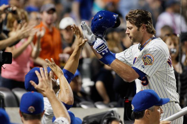 New York Mets Top Three Most Intriguing Players of the Week