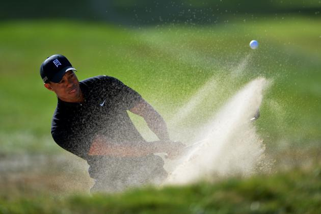 US Open Golf 2012 Tee Times: Pairings and Predictions for Saturday