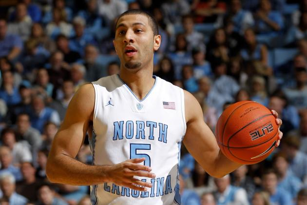 Who Is the Greatest Playmaker in the 2012 NBA Draft Class?
