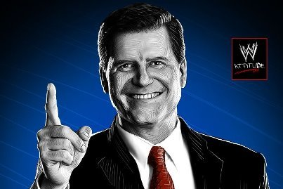 WWE People Power: John Laurinaitis: Great Gimmick, Wrong Person