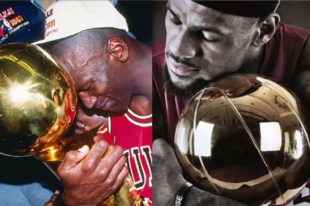 LeBron James: Why Michael Jordan Ruined the Way We View & Analyze LeBron James