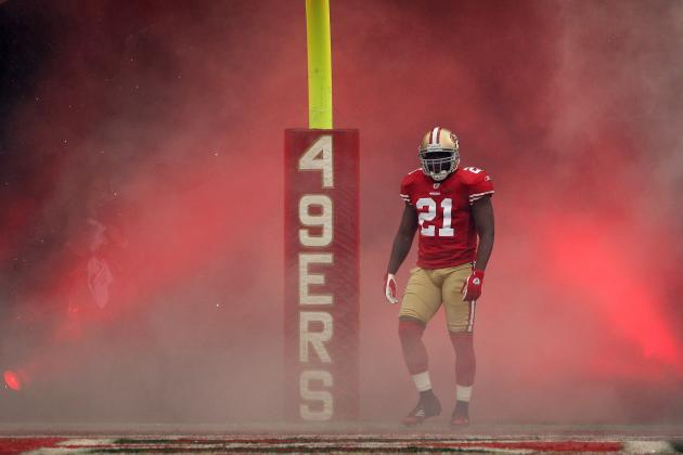 49ers Preview: Frank Gore and San Franscisco Backfield Set to Dominate NFC West