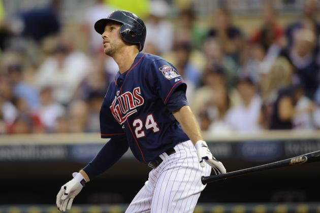Trevor Plouffe of Minnesota Twins Is on a Record-Setting Pace