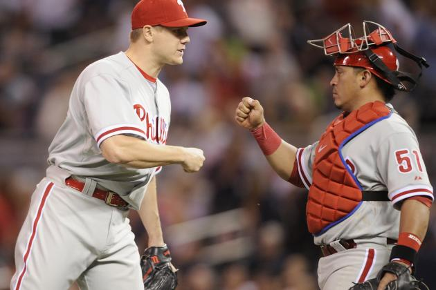 Carlos Ruiz Possibly Headed to the Disabled List; Implications for Phillies