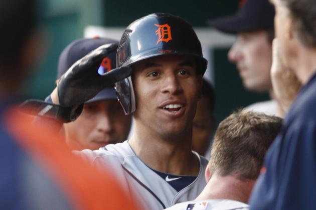 Quintin Berry: Detroit Tigers Fans Shouldn't Get Carried Away