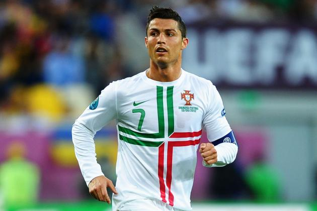 Portugal vs. Holland: Cristiano Ronaldo Must Destroy Netherlands' Comeback Plans