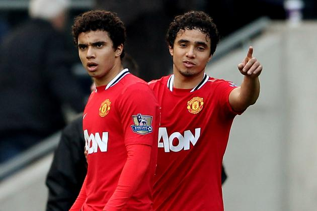Rafael Set for Deal, Fabio to Be Loaned out