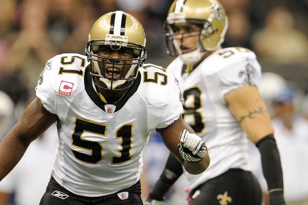 Attorney for the New Orleans Saints' Jonathan Vilma scoffs at the NFL's evidence