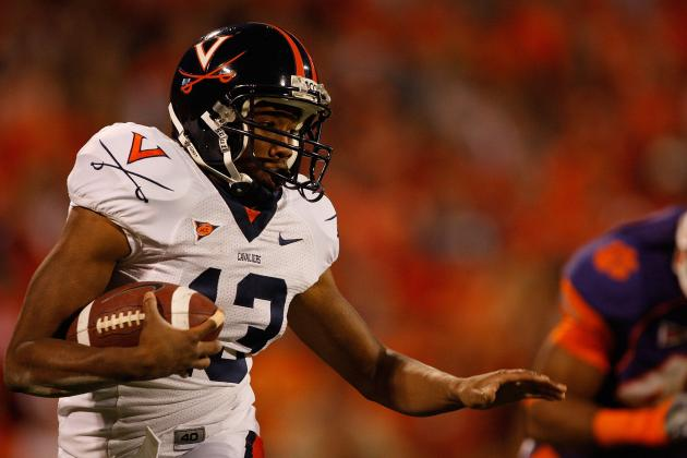 Washington Redskins: Why Chase Minnifield Will Be the Steal of 2012