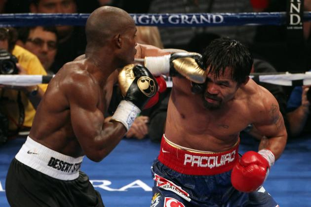 Pacquiao vs. Marquez: Timothy Bradley Deserves the Rematch Everyone Wants