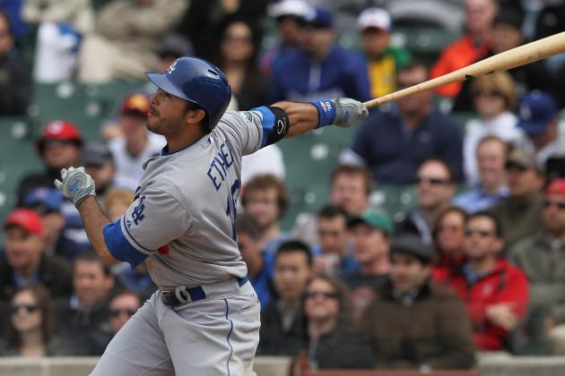 Andre Ethier: Is the Los Angeles Dodgers Right Fielder Underrated or Overrated?