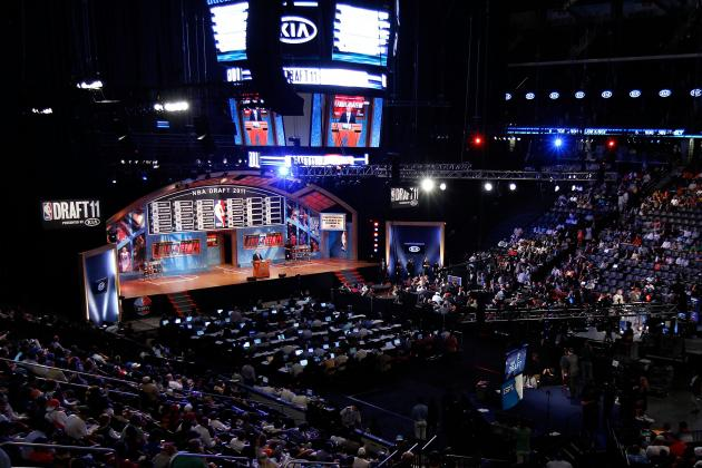2012 NBA Mock Draft: International Prospects Sure to Become Flops