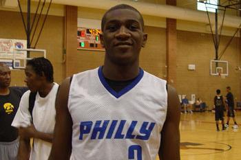 UNLV Basketball: Runnin' Rebels Land Top Recruit Savon Goodman