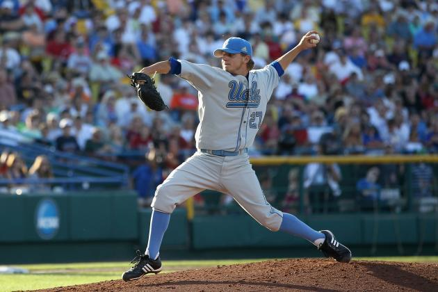 College Baseball World Series 2012: Why UCLA Will Not Be Stopped
