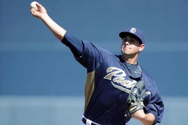 Casey Kelly: Why the San Diego Padres Should Call Up Young Arm in July