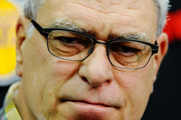 Phil Jackson's Accurate Criticism of Knicks Shows His Cherry-Picking Philosophy