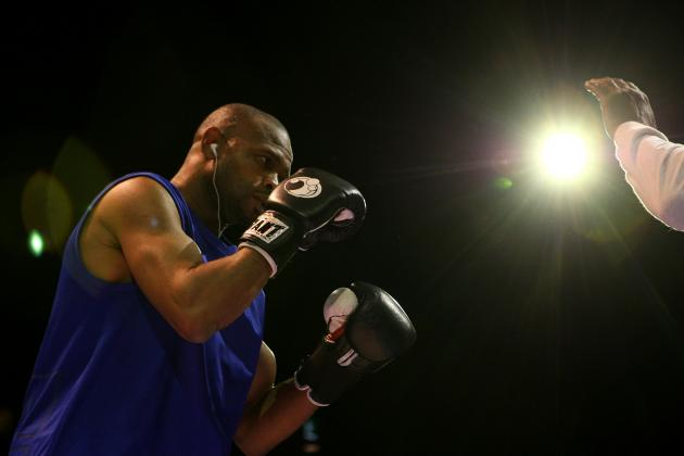 Roy Jones, Jr. vs. Dawid Kostecki Prediction: Why Junior Should Focus on Visalus