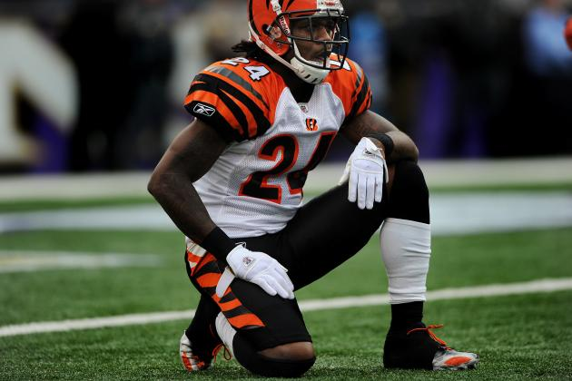 Pacman Jones: Strip Club Ruling Again Proves Corner Can't Escape Legal Issues