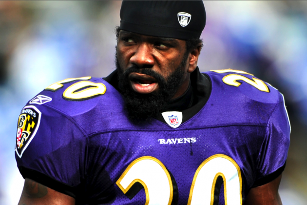 Baltimore Ravens: Why Ed Reed Is a Distraction the Team Can't Ignore