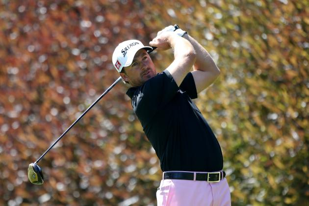 US Open Golf 2012 Leaderboard: Above-Par Contenders Heading into Round 3
