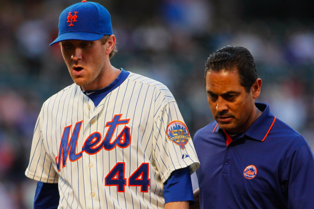 Jason Bay: Will Latest Concussion Force New York Mets Outfielder to Retire?