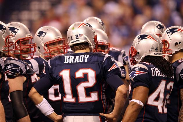 Are the New England Patriots Ready for Life After Tom Brady?