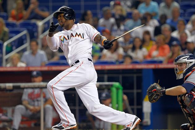 Hanley Ramirez Back in Miami Marlins Lineup After Freak Injury