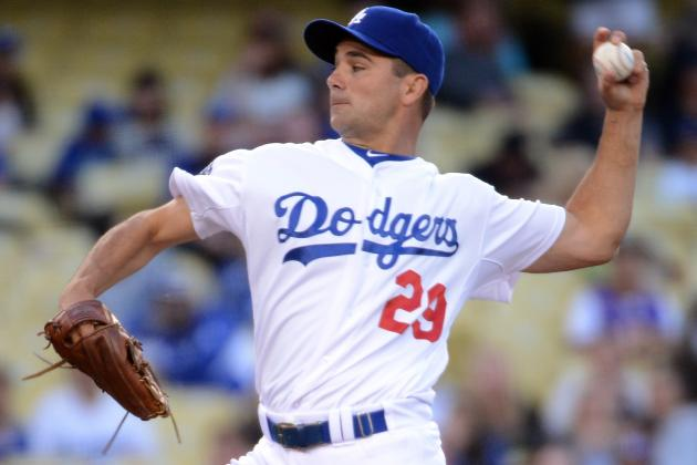 Can Dodgers Still Make a Deep Playoff Run If Ted Lilly Never Returns Healthy?