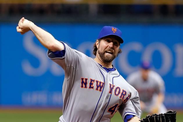 New York Mets: What We Have Learned About the Mets in Latest Month of Play
