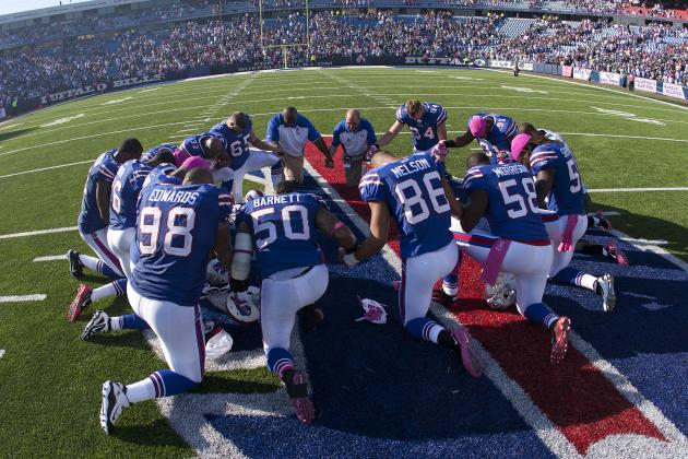 Buffalo Bills: Is Buffalo in a Playoff-or-Bust Mentality?