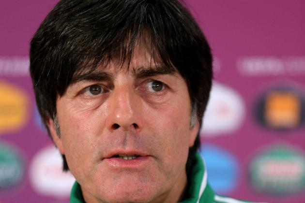 Euro 2012: Should Joachim Low Give Young Players a Chance Against Denmark?