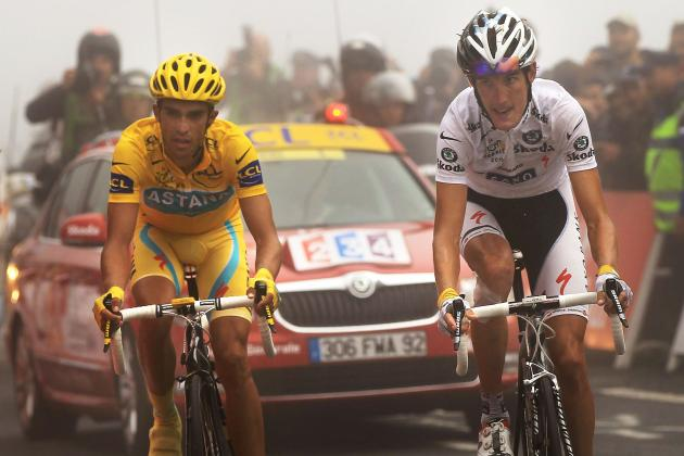 Tour De France: The Unfair Consequences of Cycling's Doping Scandals